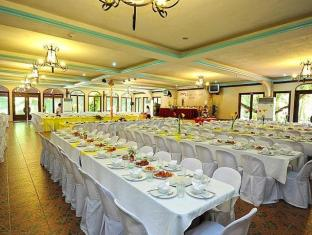 Dao Diamond Hotel and Restaurant Tagbilaran City - אולם אירועים