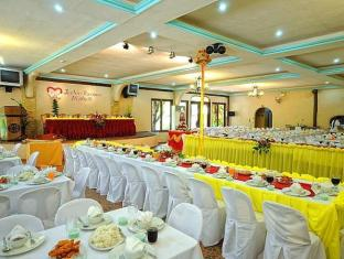 Dao Diamond Hotel and Restaurant Bandar Tagbilaran - Ballroom