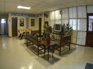 Dao Diamond Hotel and Restaurant Tagbilaran City - נוף