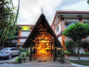 Dao Diamond Hotel and Restaurant Tagbilaran - Entrada