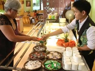 Dao Diamond Hotel and Restaurant Tagbilaran - Buffet