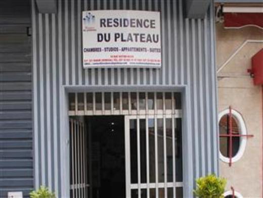 Residence du Plateau