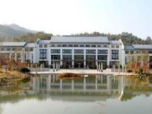 Huangshan Futai VISTA Manor