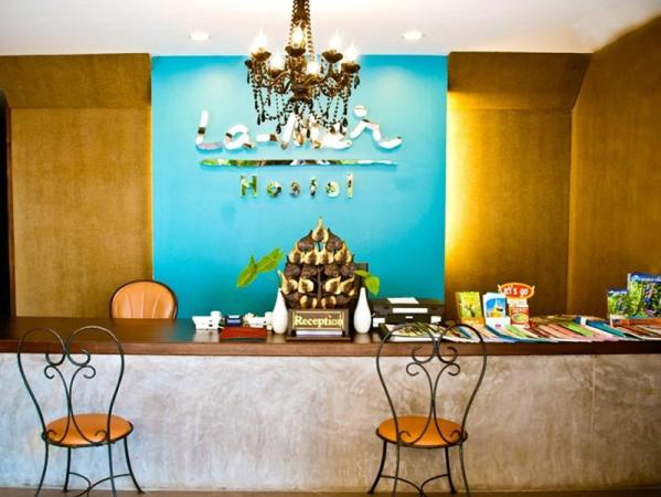Lamer Hotel Chiang Mai