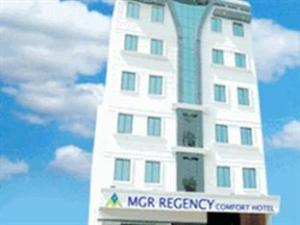 MGR Regency Hotel