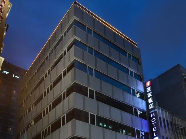 Yoyo Hotel Taipei
