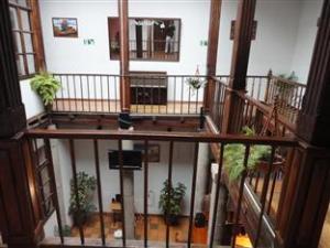 Hostal Ecuador