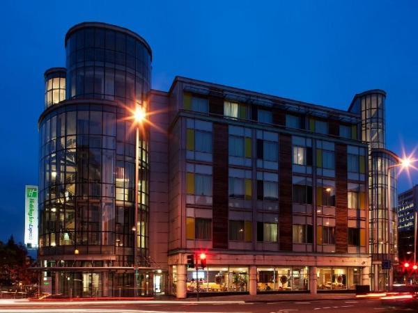 Premier Inn Nottingham City (Chapel Bar) Nottingham