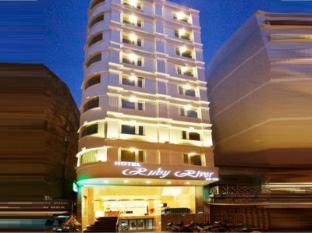 Ruby River Hotel Ho Chi Minh City - Interior
