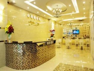 Ruby River Hotel Ho Chi Minh City - Reception