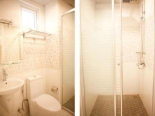 Ruby River Hotel Ho Chi Minh City - Bathroom