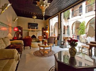 Dar Anika Marrakech - Interior
