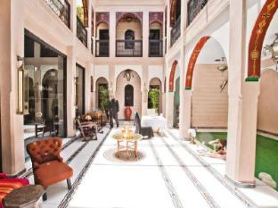 Dar Anika Marrakech - Lobby