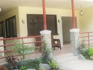 Davao Eagle Ridge Resort Davao City - בית המלון מבחוץ