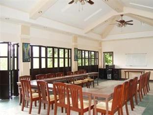 Davao Eagle Ridge Resort Davao City - חדר ישיבות