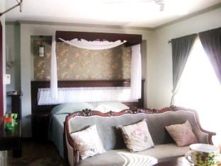 Davao Eagle Ridge Resort Davao City - חדר שינה