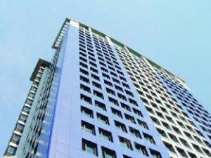 Warner Beijing SunThirsty Apartment