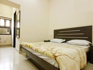 The Hospitality Home- Bed & Breakfast New Delhi