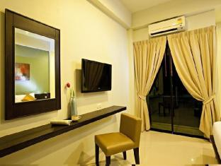 Leisure Place Phuket - Quartos