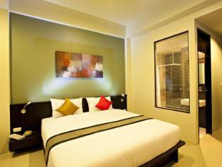Leisure Place Phuket - Interior do Hotel
