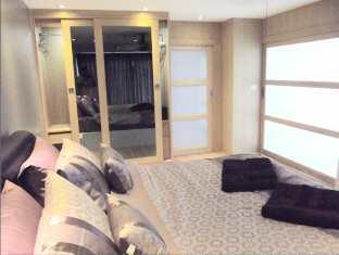 Executive Suite at Emerald Palace Pattaya - Executive Suite - Bedroom