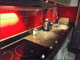 Executive Suite at Emerald Palace Pattaya - Executive Suite - Kitchen