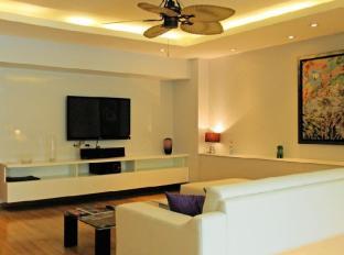 Executive Suite at Emerald Palace Pattaya