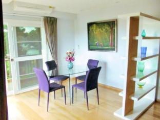 Executive Suite at Emerald Palace Pattaya - Executive Suite Apartment