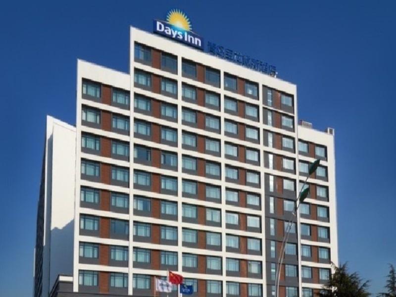 Qingdao Powerlong Art Hotel