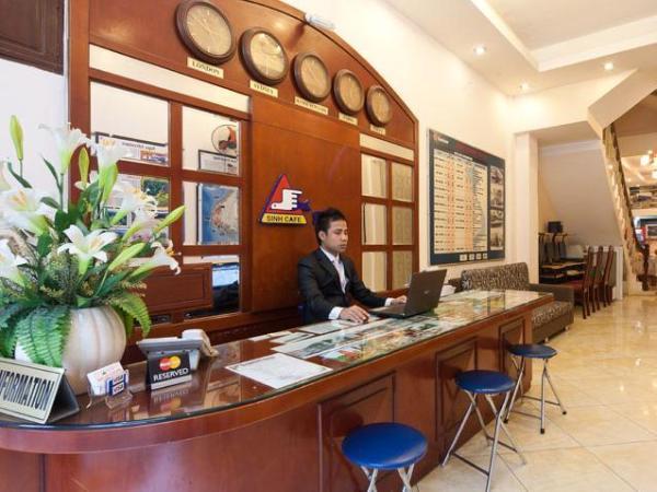 Hi Ancient Town Hotel Hanoi