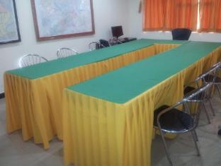 โรงแรมรีกัล พนมเปญ - ห้องประชุม