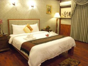 โรงแรมรีกัล พนมเปญ - ห้องสวีท