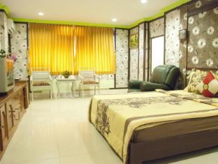 โรงแรมรีกัล พนมเปญ - ห้องพัก