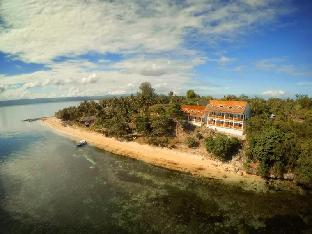 picture 1 of Corals Beach Cabilao Dive Resort