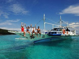 picture 3 of Corals Beach Cabilao Dive Resort