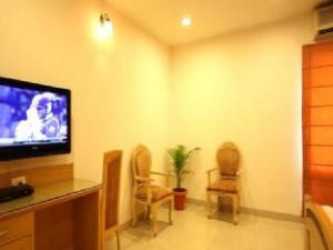 Sana Heritage Inn (Hyd) Private Limited
