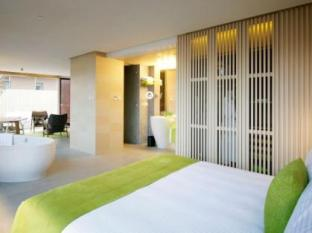 Madera Hong Kong Hotel Hong Kong - Bilik Suite