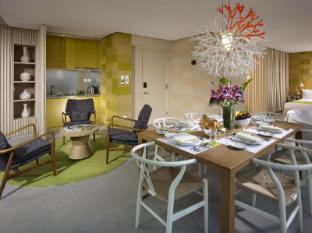 Madera Hong Kong Hotel Hong Kong - Lush Suite