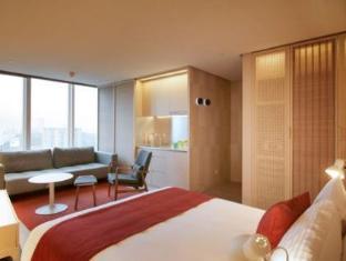 Madera Hong Kong Hotel Hong Kong - Bilik Tetamu