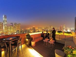 Madera Hong Kong Hotel Hong Kong - Horizonte Lounge