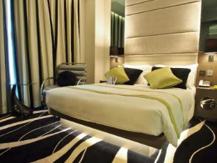 Madera Hong Kong Hotel Hongkong - Gæsteværelse