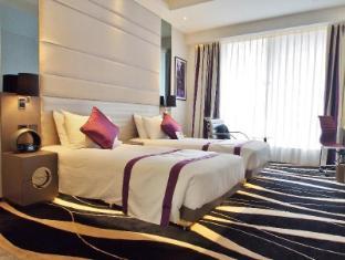 Madera Hong Kong Hotel Hong Kong - Deluxe Twin