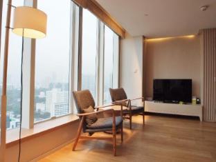 Madera Hong Kong Hotel Hong Kong - Madera Studio