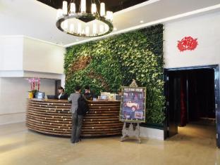 Madera Hong Kong Hotel Hongkong - Lobby