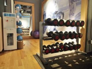Madera Hong Kong Hotel Hong Kong - Fitness Room