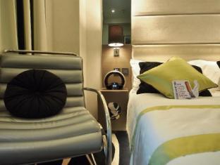 Madera Hong Kong Hotel Hong Kong - Guest Room