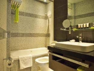 Madera Hong Kong Hotel Hongkong - Badeværelse