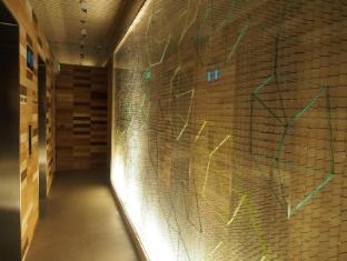 Madera Hong Kong Hotel Hong Kong - Bahagian Dalaman Hotel