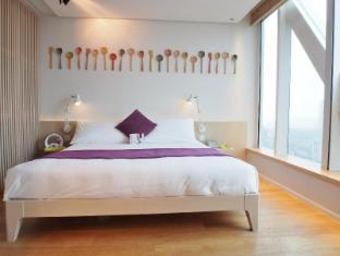 Madera Hong Kong Hotel Hong Kong - Madera Penthouse