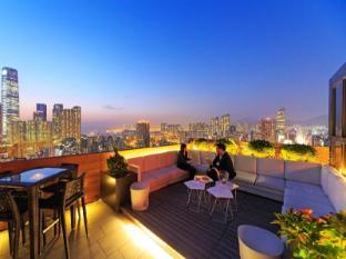 Madera Hong Kong Hotel Hong Kong - Pub/Ruang Rehat